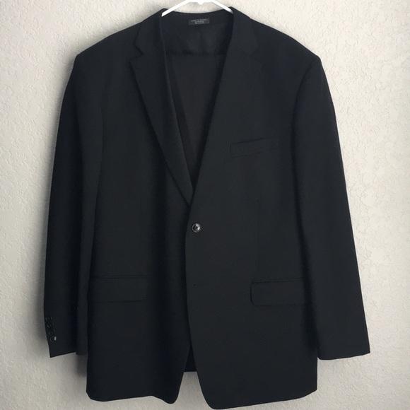 Jones New York Other - Men's black suit jacket